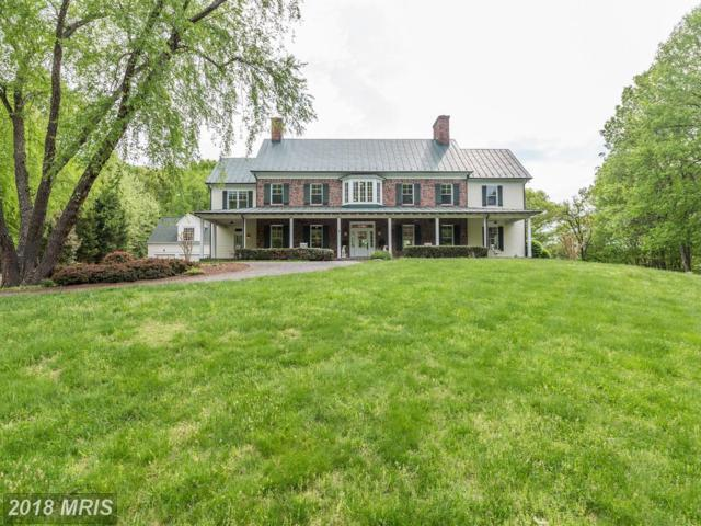 13321 Manor Stone Drive, Darnestown, MD 20874 (#MC10247817) :: Dart Homes