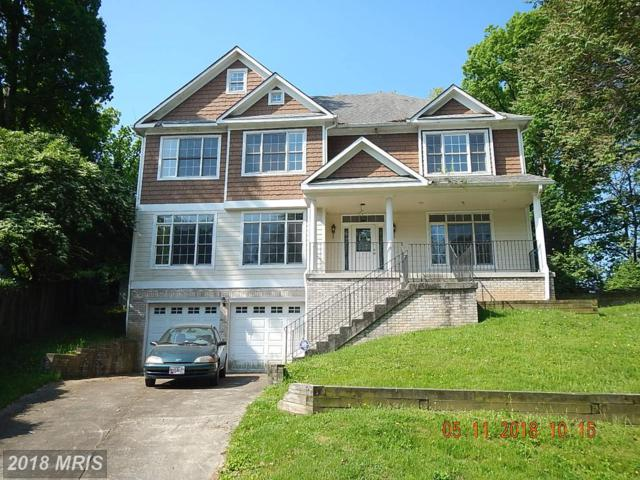 11222 Valley View Avenue, Kensington, MD 20895 (#MC10247843) :: The Withrow Group at Long & Foster