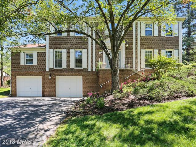 7560 Pepperell Drive, Bethesda, MD 20817 (#MC10248022) :: The Withrow Group at Long & Foster