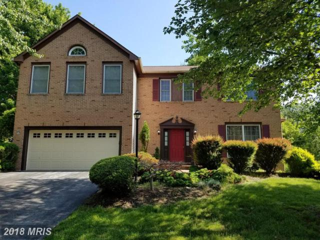 12301 Quince Valley Drive, Gaithersburg, MD 20878 (#MC10248604) :: Pearson Smith Realty