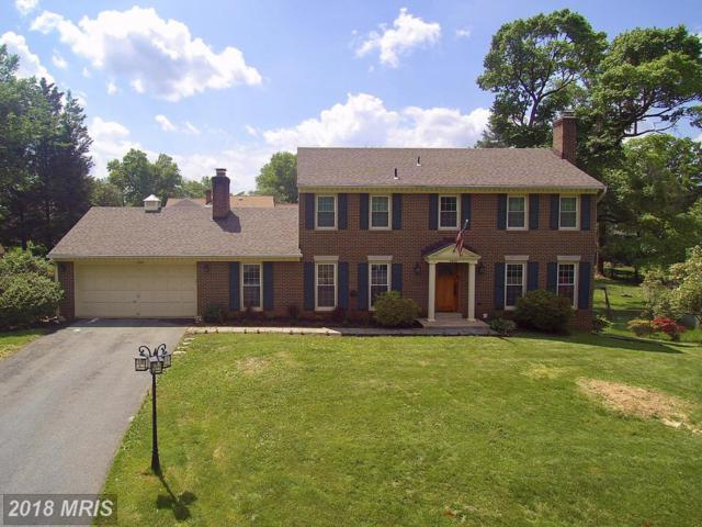 4909 Flower Valley Drive, Rockville, MD 20853 (#MC10248629) :: Advance Realty Bel Air, Inc
