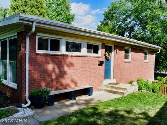3 Rosanne Lane, Rockville, MD 20851 (#MC10249299) :: TVRG Homes