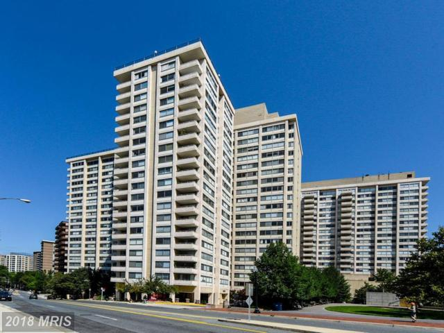 4515 Willard Avenue 1720S, Chevy Chase, MD 20815 (#MC10249490) :: The Withrow Group at Long & Foster