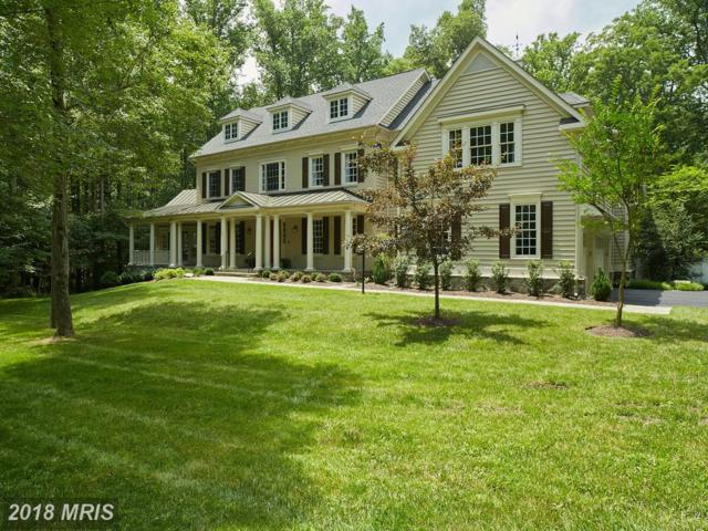 2417 Westminster Drive, Olney, MD 20832 (#MC10249521) :: The Withrow Group at Long & Foster