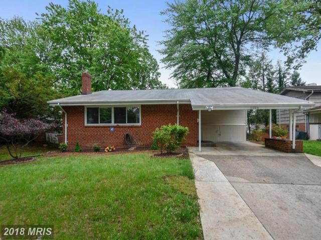 11228 Bybee Street, Silver Spring, MD 20902 (#MC10249567) :: ExecuHome Realty