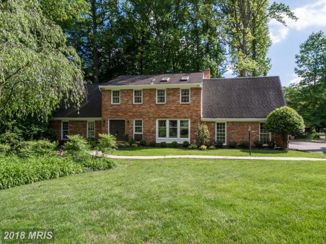 14504 Chesterfield Road, Rockville, MD 20853 (#MC10249708) :: AJ Team Realty