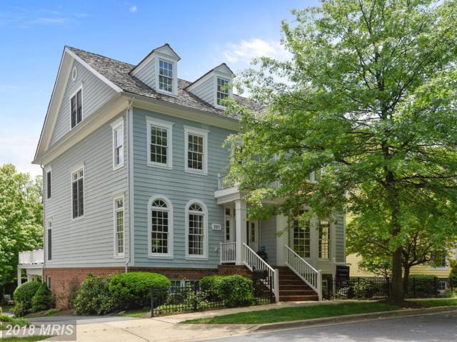 207 Lake Street, Gaithersburg, MD 20878 (#MC10249909) :: Keller Williams Pat Hiban Real Estate Group