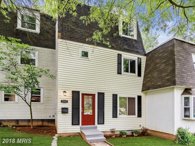 7717 Scotland Drive P-4, Potomac, MD 20854 (#MC10249913) :: Stevenson Residential Group of Keller Williams Excellence