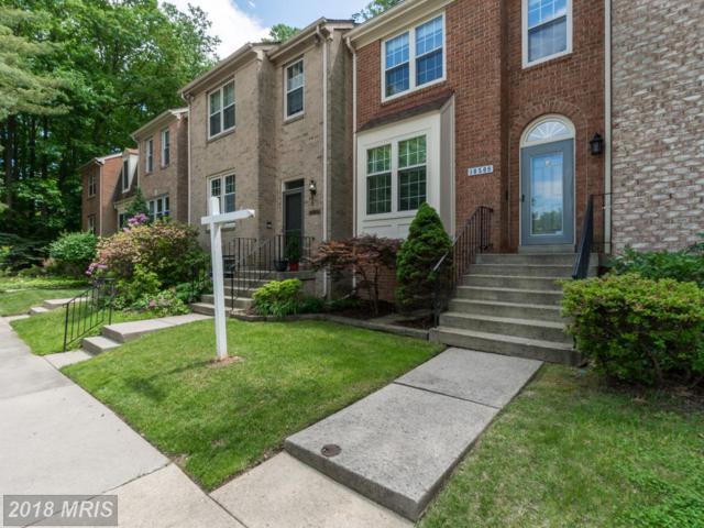 10508 Pine Haven Terrace, Rockville, MD 20852 (#MC10249931) :: Stevenson Residential Group of Keller Williams Excellence