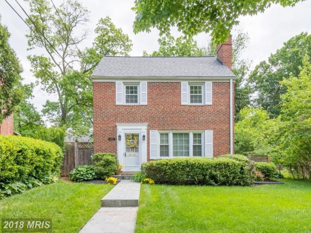 10415 Hayes Avenue, Silver Spring, MD 20902 (#MC10249956) :: Stevenson Residential Group of Keller Williams Excellence