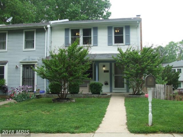 19735 Framingham Drive, Gaithersburg, MD 20879 (#MC10249973) :: Stevenson Residential Group of Keller Williams Excellence