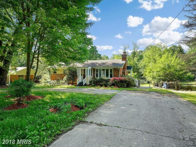 1213 Ednor Road, Silver Spring, MD 20905 (#MC10249990) :: Advance Realty Bel Air, Inc