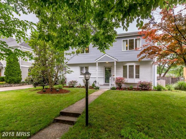 4413 Colfax Street, Kensington, MD 20895 (#MC10250062) :: The Withrow Group at Long & Foster