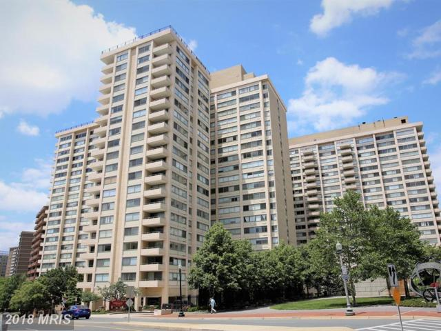 5500 Friendship Boulevard 1115N, Chevy Chase, MD 20815 (#MC10250205) :: The Withrow Group at Long & Foster