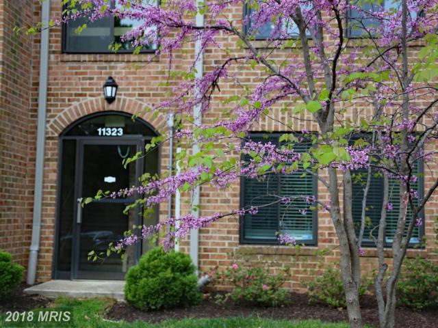 11323 Commonwealth Drive #2, Rockville, MD 20852 (#MC10250280) :: Dart Homes