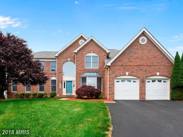 3803 Fox Valley Drive, Rockville, MD 20853 (#MC10250575) :: The Gus Anthony Team