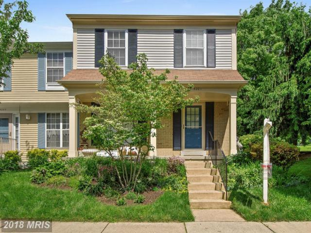 3201 St Florence Terrace, Olney, MD 20832 (#MC10250642) :: Advance Realty Bel Air, Inc
