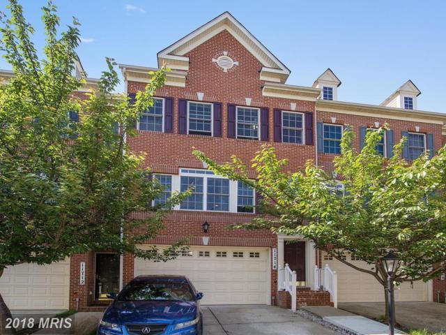 11714 Cider Press Place #15, Germantown, MD 20876 (#MC10250770) :: Arlington Realty, Inc.