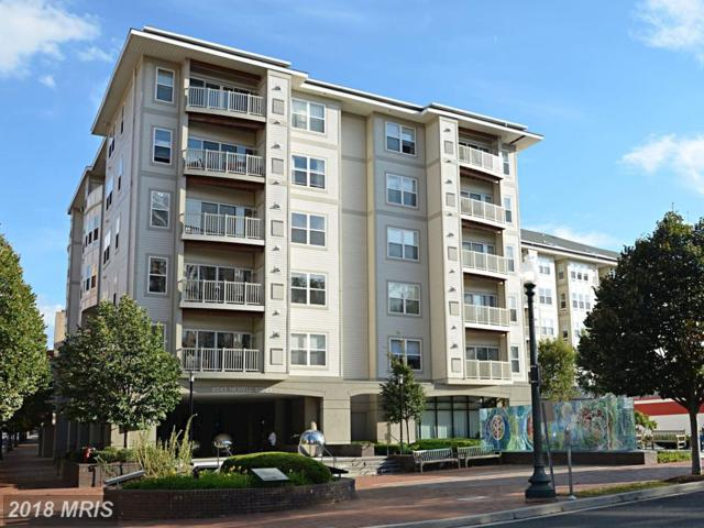 8045 Newell Street #410, Silver Spring, MD 20910 (#MC10250888) :: Circadian Realty Group