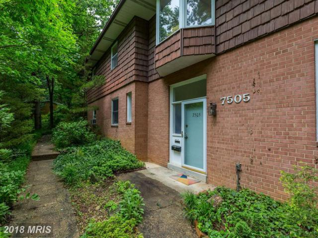 7505 Jackson Avenue, Takoma Park, MD 20912 (#MC10250984) :: The Withrow Group at Long & Foster