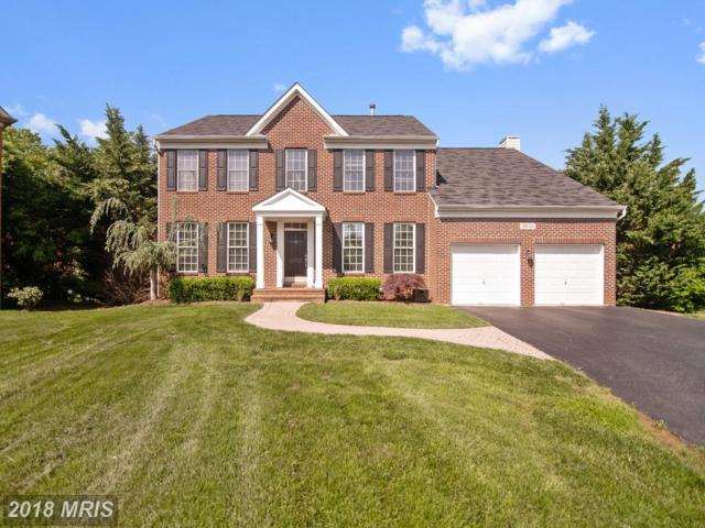13942 Bromfield Road, Germantown, MD 20874 (#MC10251004) :: The Maryland Group of Long & Foster