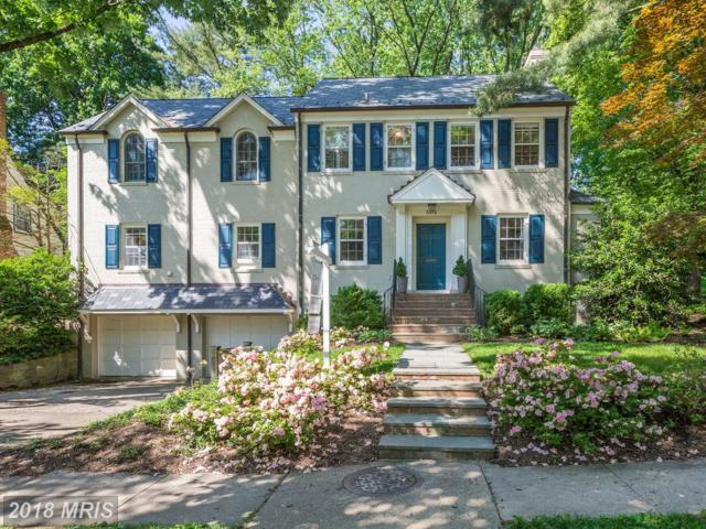 5016 Baltan Road, Bethesda, MD 20816 (#MC10251014) :: The Withrow Group at Long & Foster