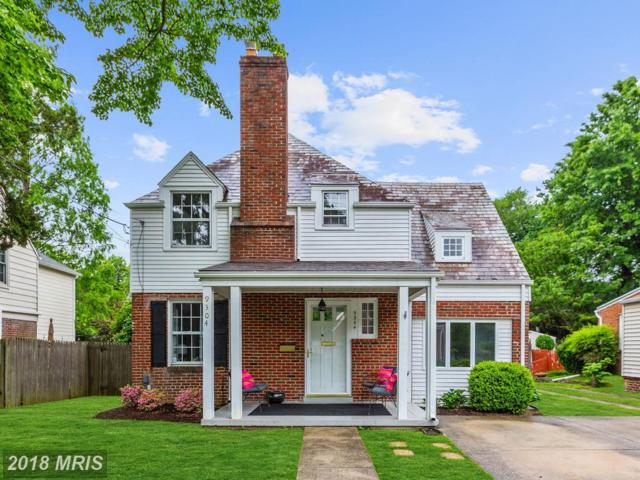 9304 Saybrook Avenue, Silver Spring, MD 20901 (#MC10251166) :: The Withrow Group at Long & Foster