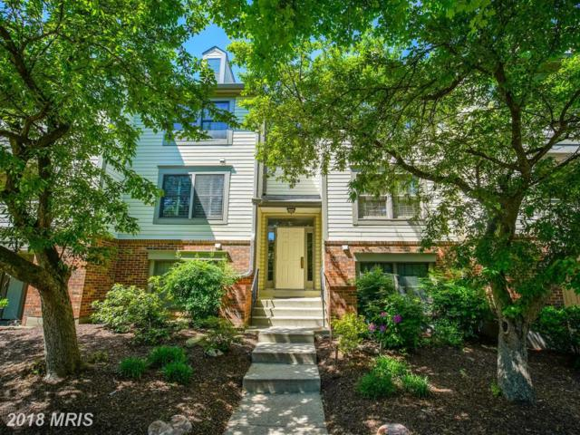 18704 Caledonia Court H, Germantown, MD 20874 (#MC10251384) :: The Maryland Group of Long & Foster
