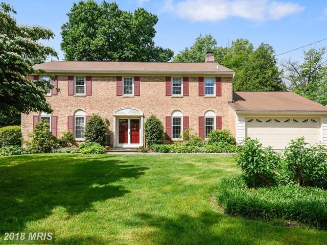 11910 Reynolds Avenue, Potomac, MD 20854 (#MC10251434) :: Dart Homes