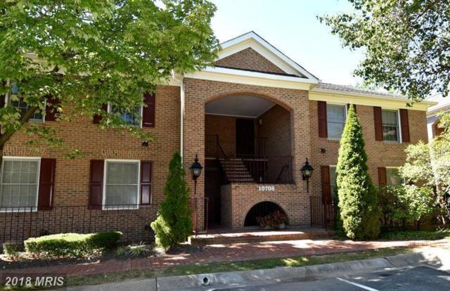 10708 Kings Riding Way 202-19, Rockville, MD 20852 (#MC10251534) :: Keller Williams Pat Hiban Real Estate Group