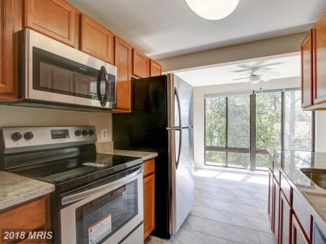 18020 Chalet Drive #202, Germantown, MD 20874 (#MC10251758) :: The Maryland Group of Long & Foster