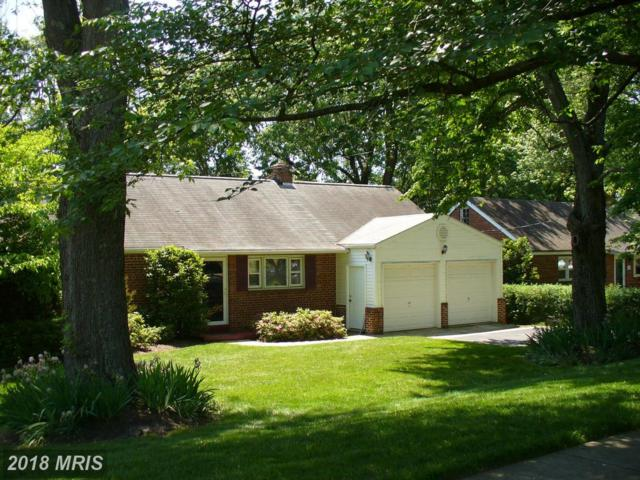 1806 Arcola Avenue, Silver Spring, MD 20902 (#MC10251807) :: The Withrow Group at Long & Foster