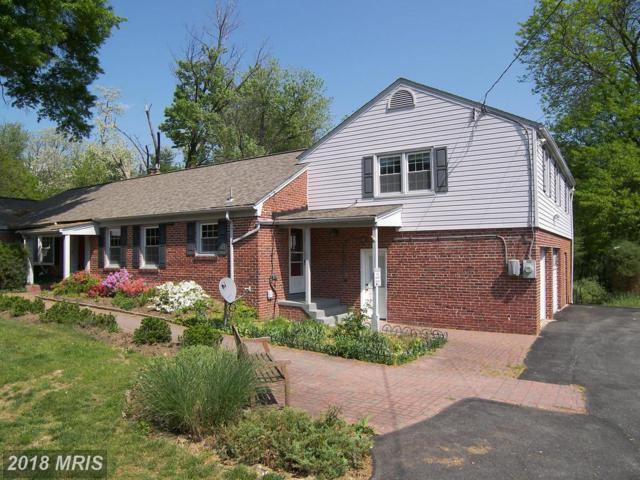 220 Randolph Road, Silver Spring, MD 20904 (#MC10252036) :: The Withrow Group at Long & Foster