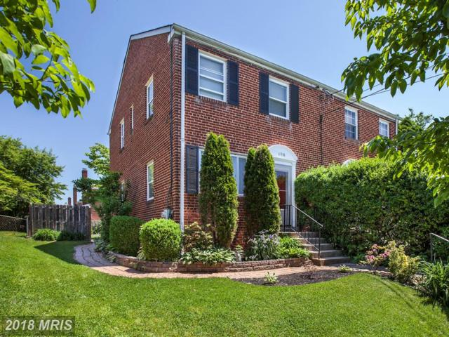 11936 Andrew Court, Silver Spring, MD 20902 (#MC10252060) :: Advance Realty Bel Air, Inc