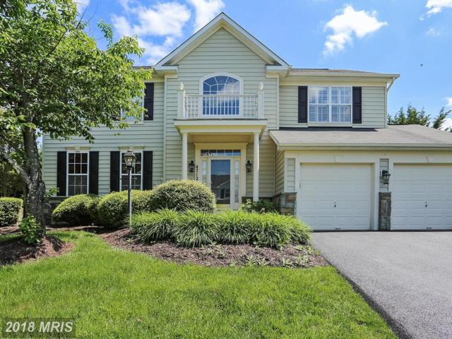 4712 Broom Drive, Olney, MD 20832 (#MC10252097) :: The Gus Anthony Team