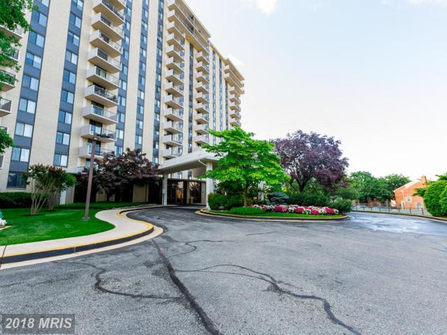 7420 Westlake Terrace #801, Bethesda, MD 20817 (#MC10252161) :: The Withrow Group at Long & Foster