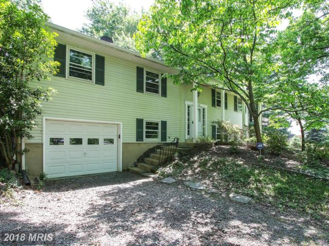 1925 Fairland Road, Silver Spring, MD 20904 (#MC10252187) :: Advance Realty Bel Air, Inc