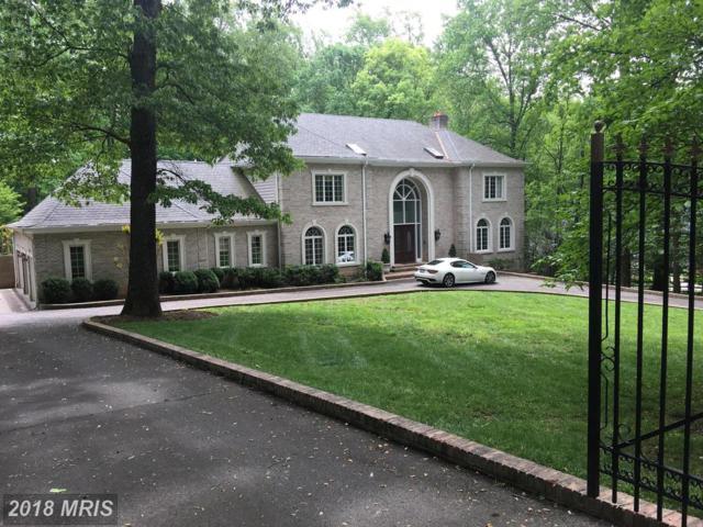 11548 Springridge Road, Potomac, MD 20854 (#MC10252258) :: The Daniel Register Group