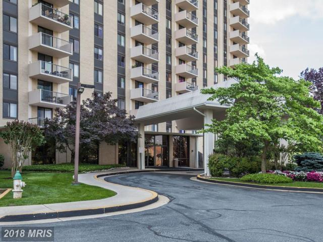7420 Westlake Terrace #1402, Bethesda, MD 20817 (#MC10252400) :: The Withrow Group at Long & Foster