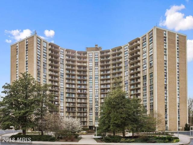 9039 Sligo Creek Parkway #901, Silver Spring, MD 20901 (#MC10252428) :: The Withrow Group at Long & Foster