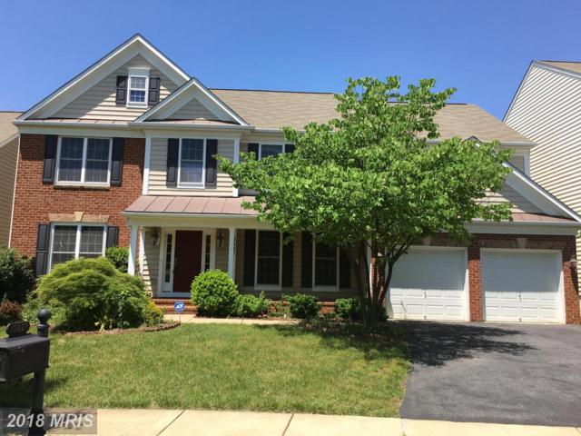 12827 Gorman Circle, Boyds, MD 20841 (#MC10252451) :: The Withrow Group at Long & Foster