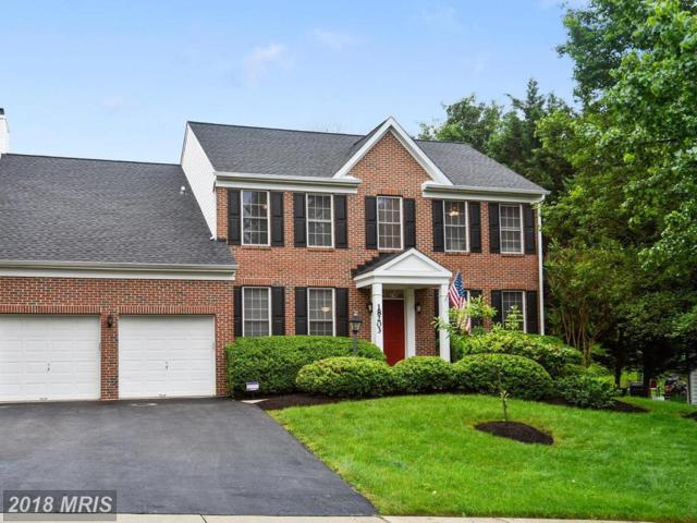 18203 Bluebell Lane, Olney, MD 20832 (#MC10252616) :: The Gus Anthony Team