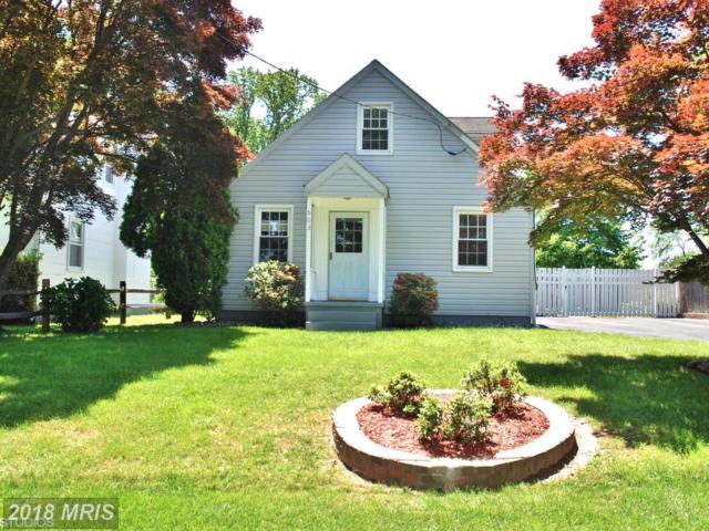 603 Rosemere Avenue, Silver Spring, MD 20904 (#MC10252685) :: Keller Williams Pat Hiban Real Estate Group