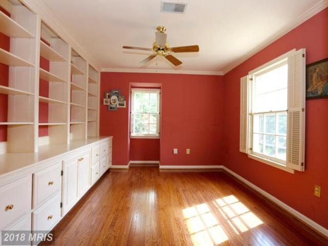 113 Driscoll Way, Gaithersburg, MD 20878 (#MC10252811) :: The Maryland Group of Long & Foster