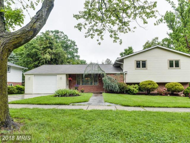 403 Nina Place, Rockville, MD 20852 (#MC10252933) :: TVRG Homes