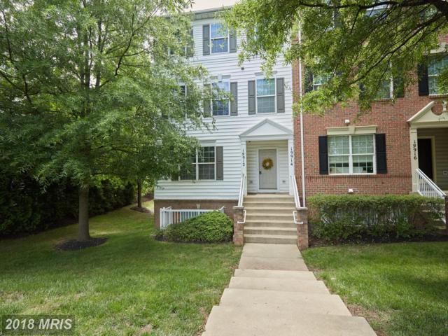 19914 Crystal Rock Drive #2, Germantown, MD 20874 (#MC10252944) :: TVRG Homes