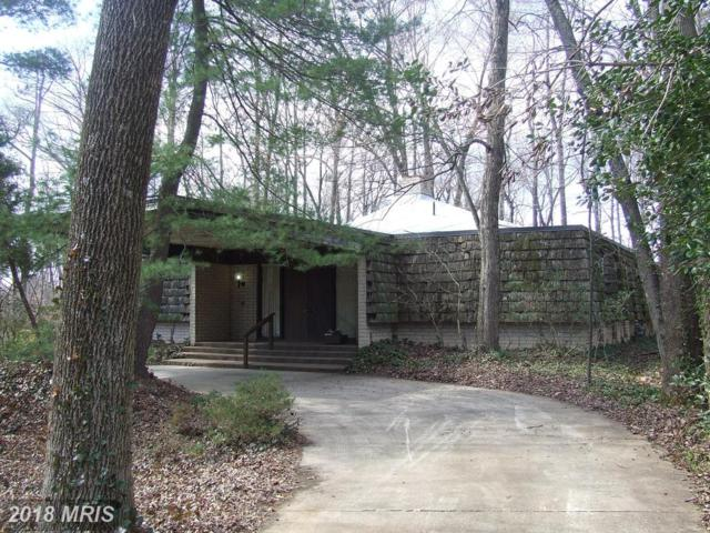 4213-/4221 Great Oak Road, Rockville, MD 20853 (#MC10253113) :: The Bob & Ronna Group