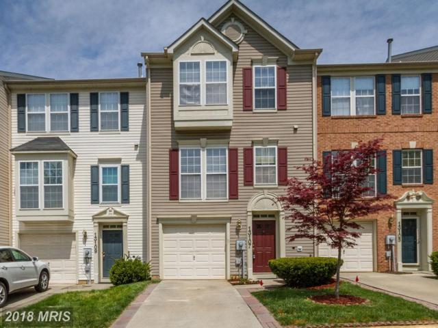 13107 Blossom Hill Way #2103, Germantown, MD 20874 (#MC10254460) :: Pearson Smith Realty