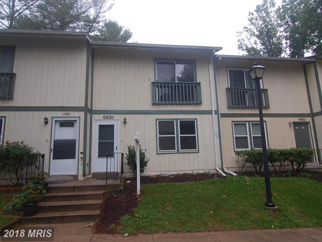 10830 Badger Drive, Gaithersburg, MD 20879 (#MC10255175) :: Keller Williams Pat Hiban Real Estate Group