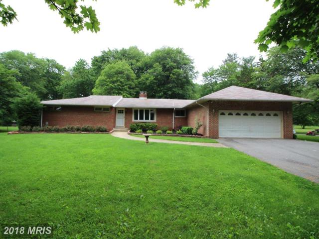 8601 Warfield Road, Gaithersburg, MD 20882 (#MC10255319) :: The Gus Anthony Team